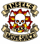 Ansel's Awesome Sauce